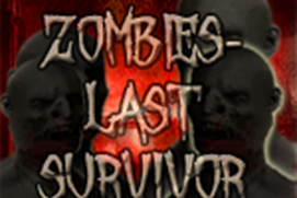 Zombies: Last Survivor