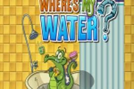 Walkthrough Where's My Water?