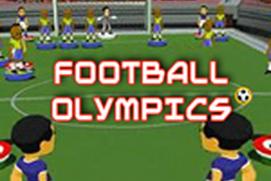 Football.Olympics