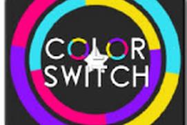 CoIor Switch-