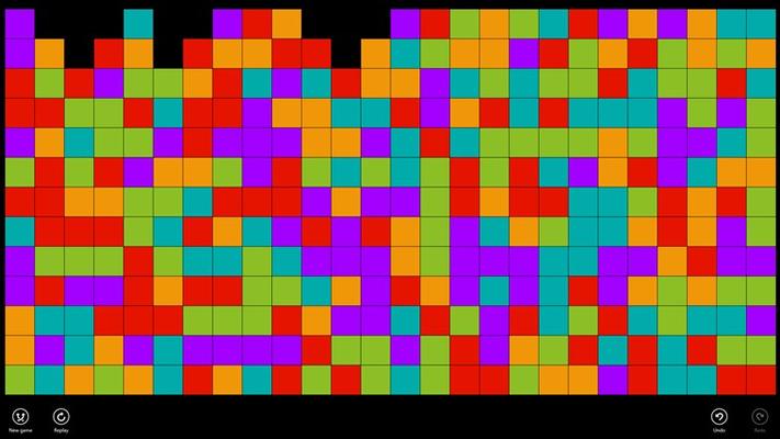 Same Blocks for Windows 8