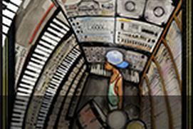Museum (Deluxe Version) Album App
