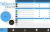 GFXBench DX Benchmark for Windows 8