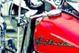 Harley Davidson Trivia