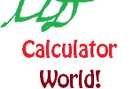Calculator World