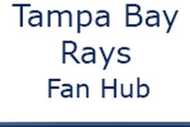 Tampa Bay Rays Fan Hub