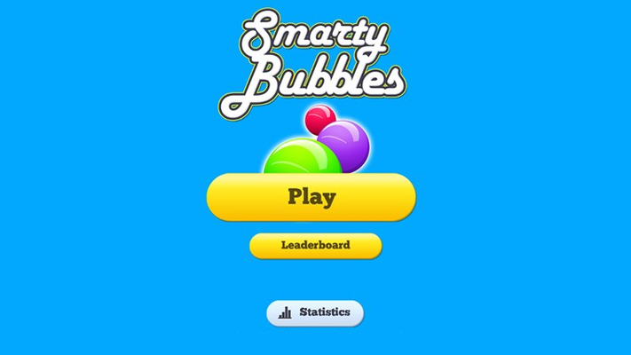 Smarty Bubble is one of the most popular bubble shooter games