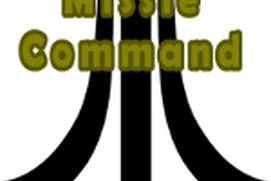 Atari Arcade - Missile Command