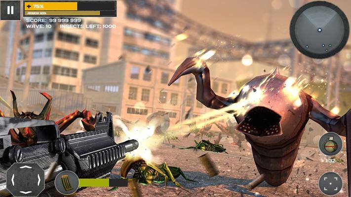 Call of Dead: Modern Duty Hunter & Combat Trigger 14 for Windows 8