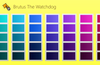 The color picking page