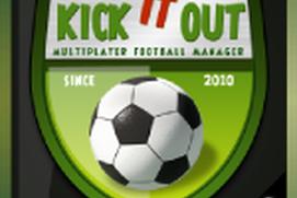 Kick it out!