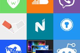 My Best Apps