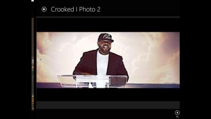Watch a music video.