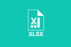 XLSX File Opener