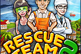 Rescue Team 2 Lite