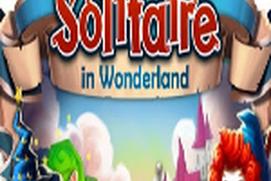 Walkthrough for Solitaire in Wonderland