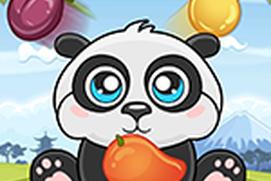 Fruits Panda HD