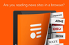 Newsstand: all news sites in one application for Windows 8
