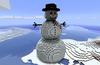 Winter Craft for Windows 8