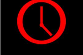 AR Countdown Tile