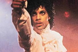Prince FANfinity