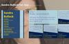 Sandra Bullock - Fan Club Startup Screen