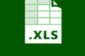 XLS Editor