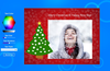 Share your cards to Facebook with just one click.