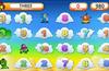 Bingo game - numbers