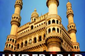 Hyderabad Diaries