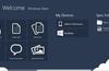 ZipCloud Dashboard