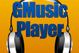 GMusic Player