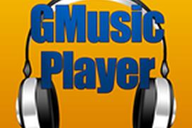 GMusic Player