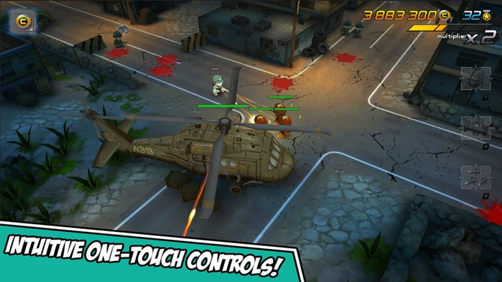 Tiny Troopers 2: Special Ops for Windows 8
