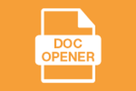 DOC File Opener Free Now