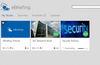 eBriefing for Windows 8