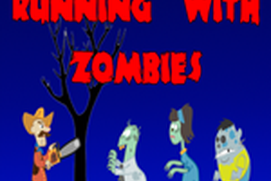 Running With Zombies