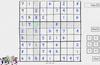 Sudoku Board
