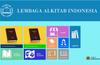 Aplikasi Alkitab LAI adalah aplikasi resmi dari Lembaga Alkitab Indonesia, dengan beberapa koleksi buku yang tersedia di dalamnya.