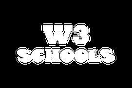 W3-Schools