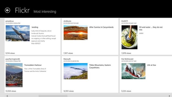 AllTube Player for Windows 8