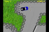 Driving Ace - Game Screen