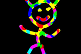 ScratchArt Draw