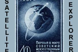 Satellite Explorer