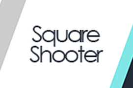 Square Sphere Shooter