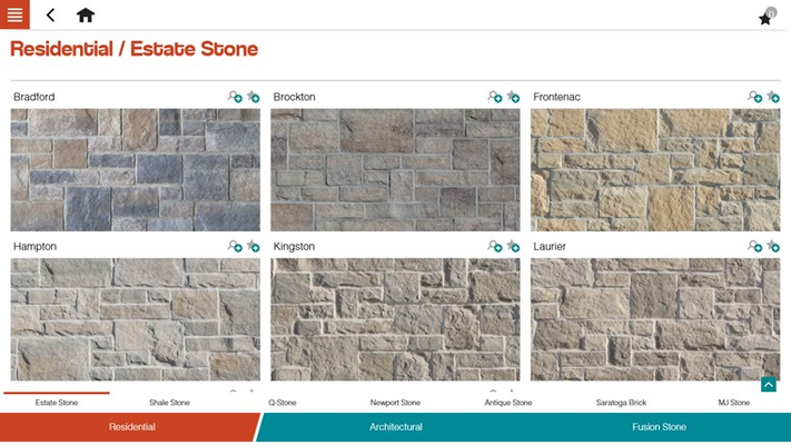 Shouldice Designer Stone for Windows 8