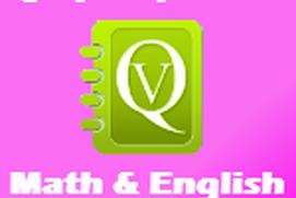 QVprep Lite Math English Grade 10