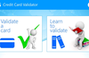 The Credit Card Validator Home