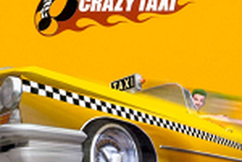 Crazy Taxi New Version