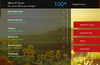 Digital Health Scorecard for Windows 8